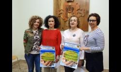 Presentación jornadas informativas 'Nutrición y salud en fibromialgia y síndrome de fatiga crónica'