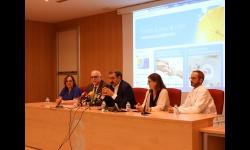 El Gobierno regional pone en marcha la cita 'on line' para una consulta con el especialista hospitalario