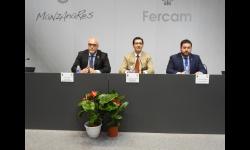 Jornada de clausura de la 58 edición de Fercam