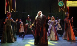 El musical sobre Merlín llega el 29 de septiembre al Gran Teatro