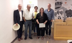 Jurado premios literarios