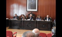 Pleno de noviembre del Ayuntamiento de Manzanares