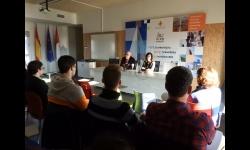 Clausurado el VII Programa de Becas en Empresas
