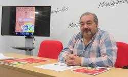 El concejal de Seguridad Ciudadana Miguel Ramírez