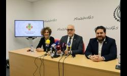El alcalde de Manzanares anuncia que se presenta a la reelección tras hacer balance del mandato