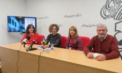 'Encuentro y diálogo con una oncóloga'