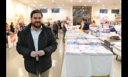 Positiva valoración del concejal de Ferias Comerciales