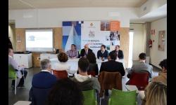 Presentación de los nuevos servicios de Ibersontel