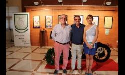 Exposición 25º aniversario AMOE