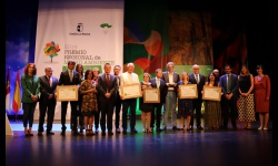 Premio Regional de Medio Ambiente 2019