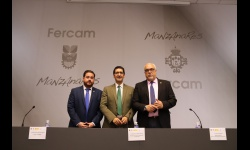 Clausura de Fercam 2019