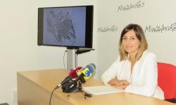 La concejala de Obras ha presentado el plan de asfaltados