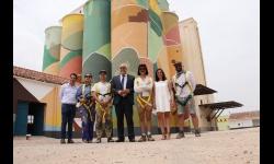 Proyecto 'Titanes' en Manzanares