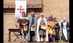 Nuevos alcaldes y regidores medievales
