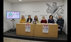 Concienciar sobre todas las discapacidades, objetivo de los actos conmemorativos del 3 de diciembre
