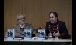 Presentación del libro 'Las hienas, Teresa y yo'