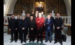 Concierto de Navidad 'Tiempo de zarzuela' (Orquesta de Pulso y Púa 'Sotomayor')