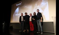 Clausura del VII Festival de Cine 'ManzanaREC'