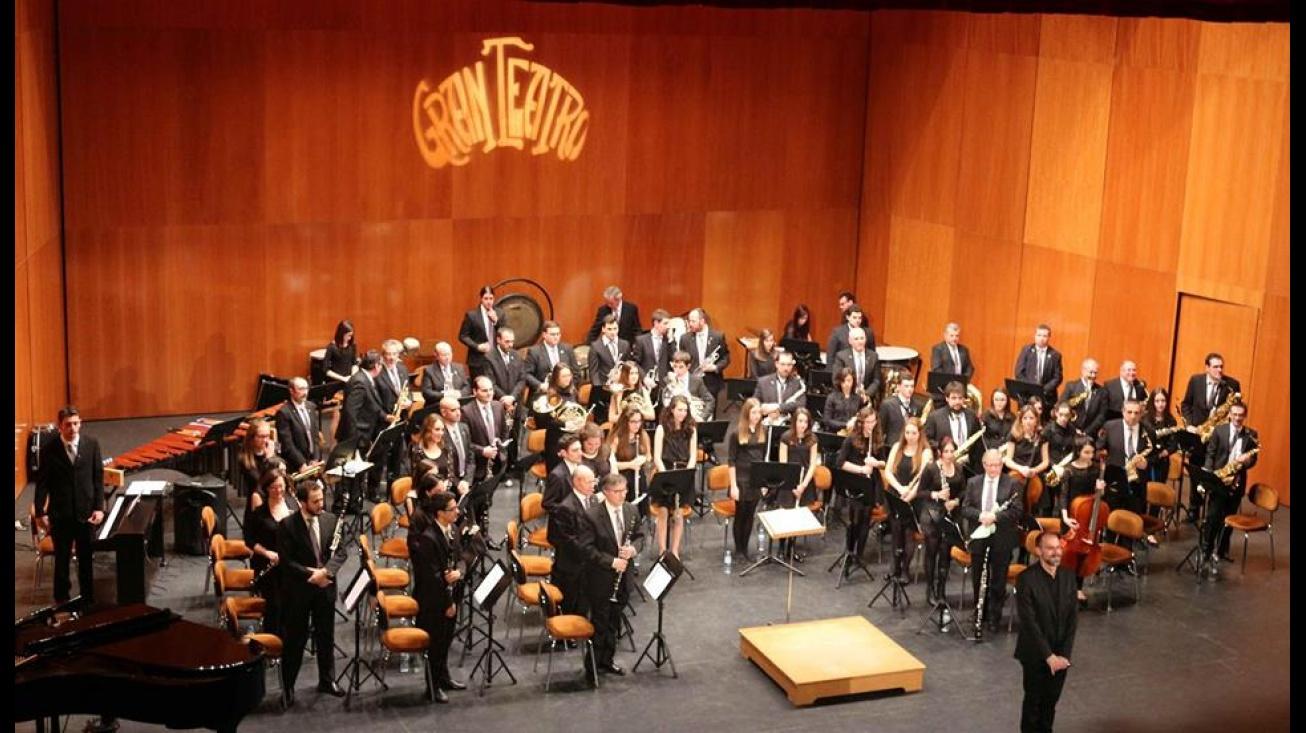 """Asociación Músico Cultural """"Julián Sánchez-Maroto"""" de Manzanares"""
