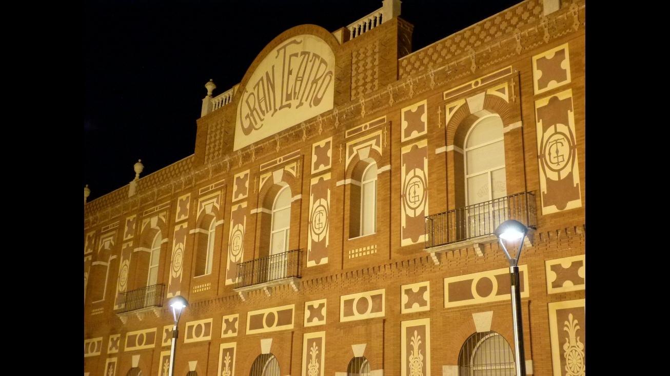 Gran Teatro de Manzanares