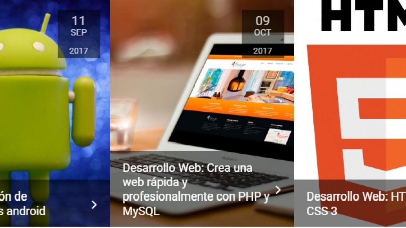 Cursos de informática y comunicación que se impartirán en EFA Moratalaz