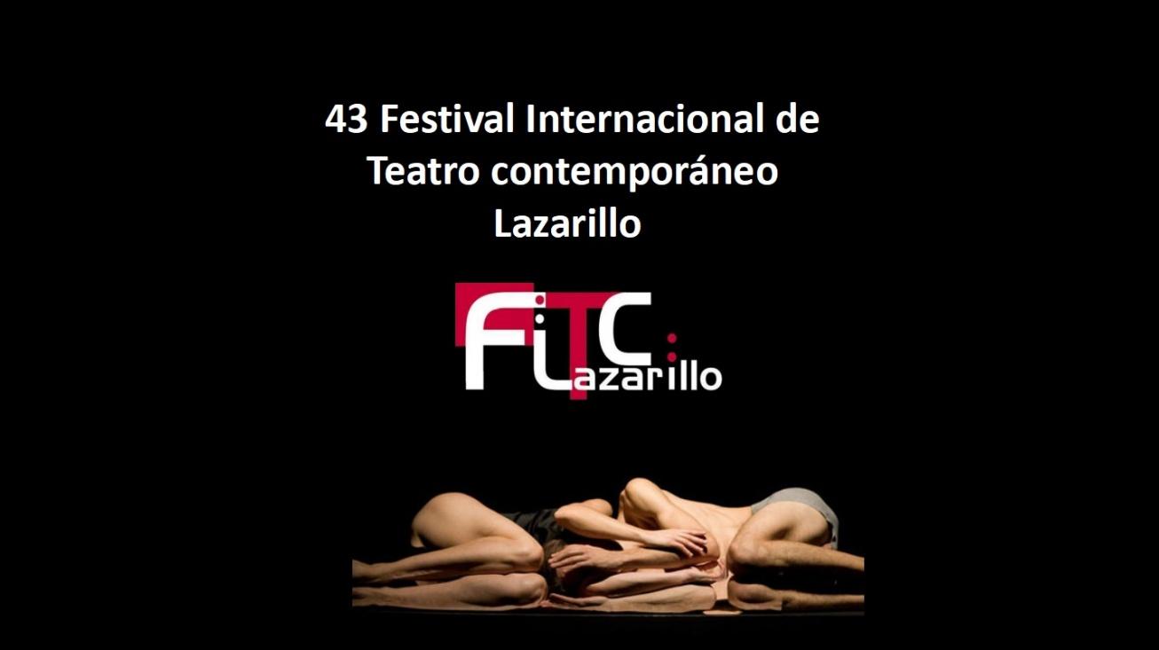 43 FITC Lazarillo