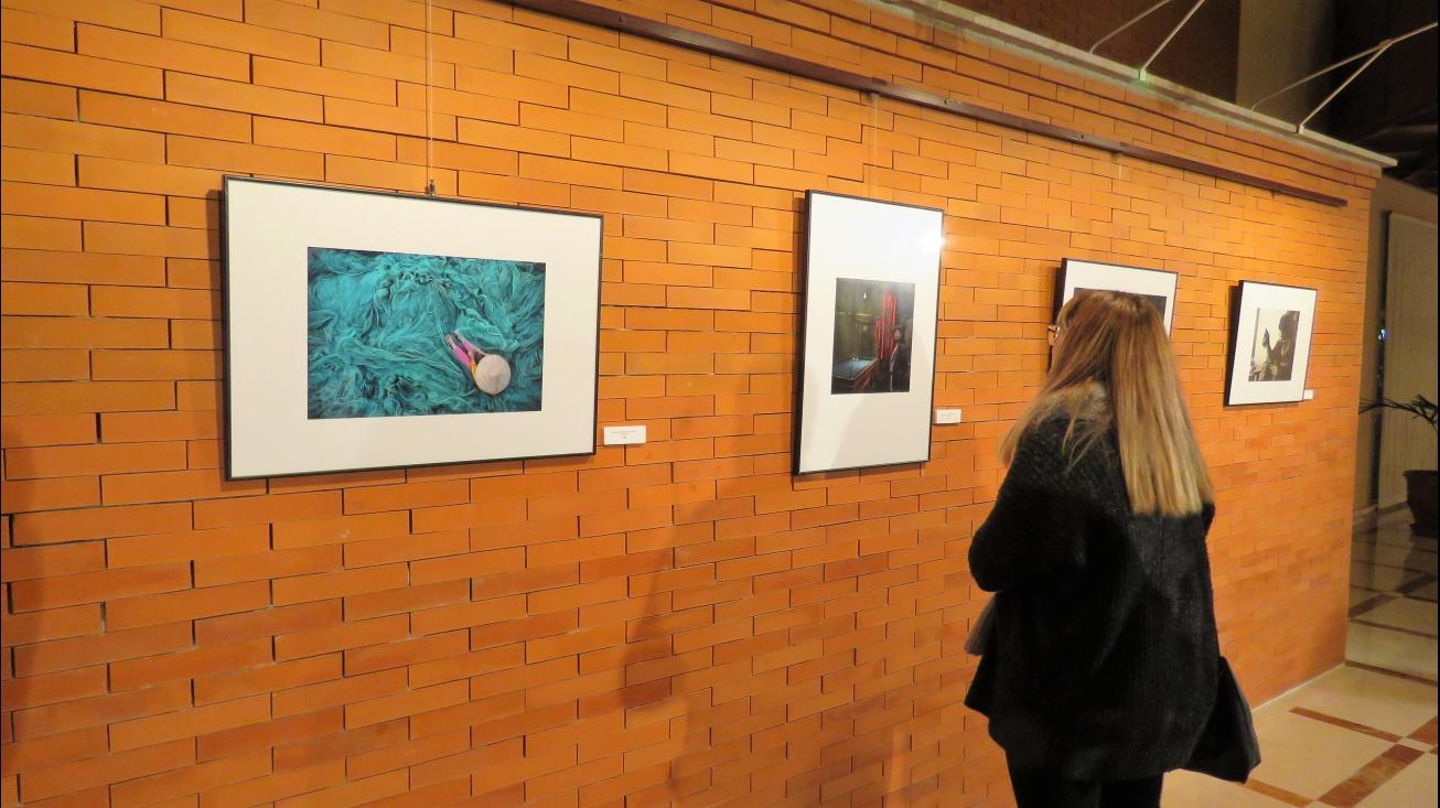 Exposición XII Premios 'Manzanares' Fotografía