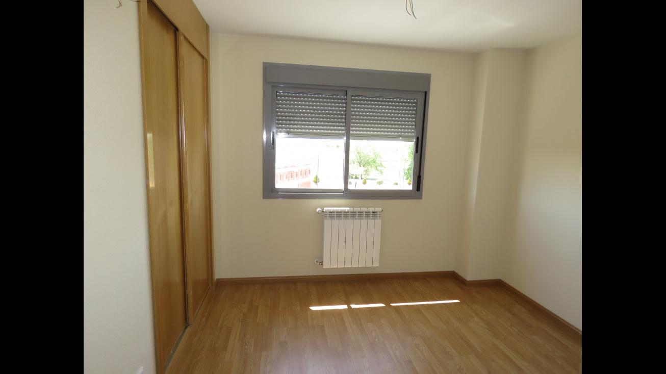 Interior de una vivienda