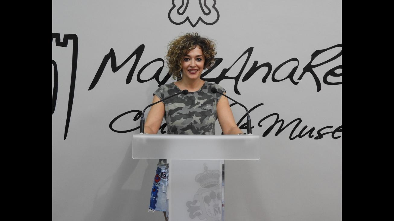 Beatriz Labián informa sobre la rebaja del IBI
