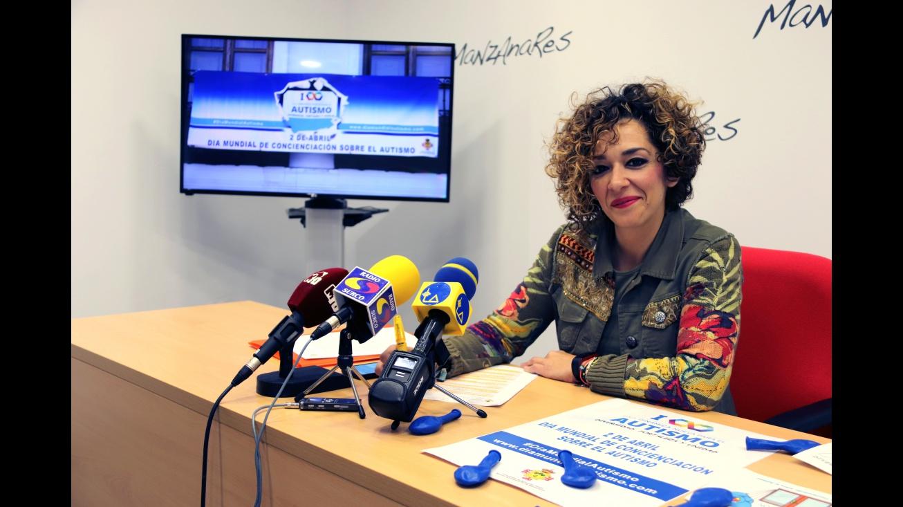 Beatriz Labián presenta las actividades