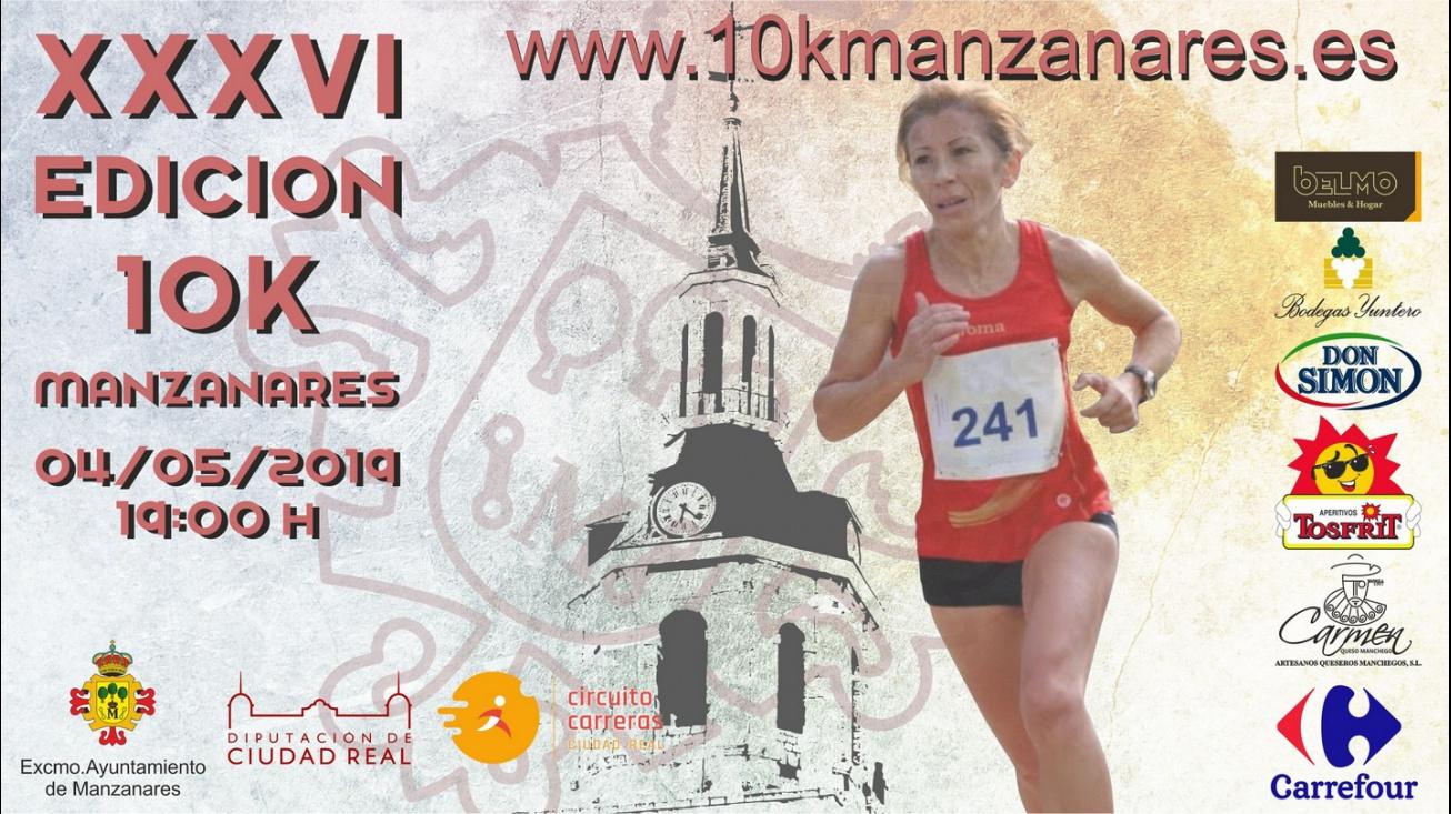 10k Manzanares