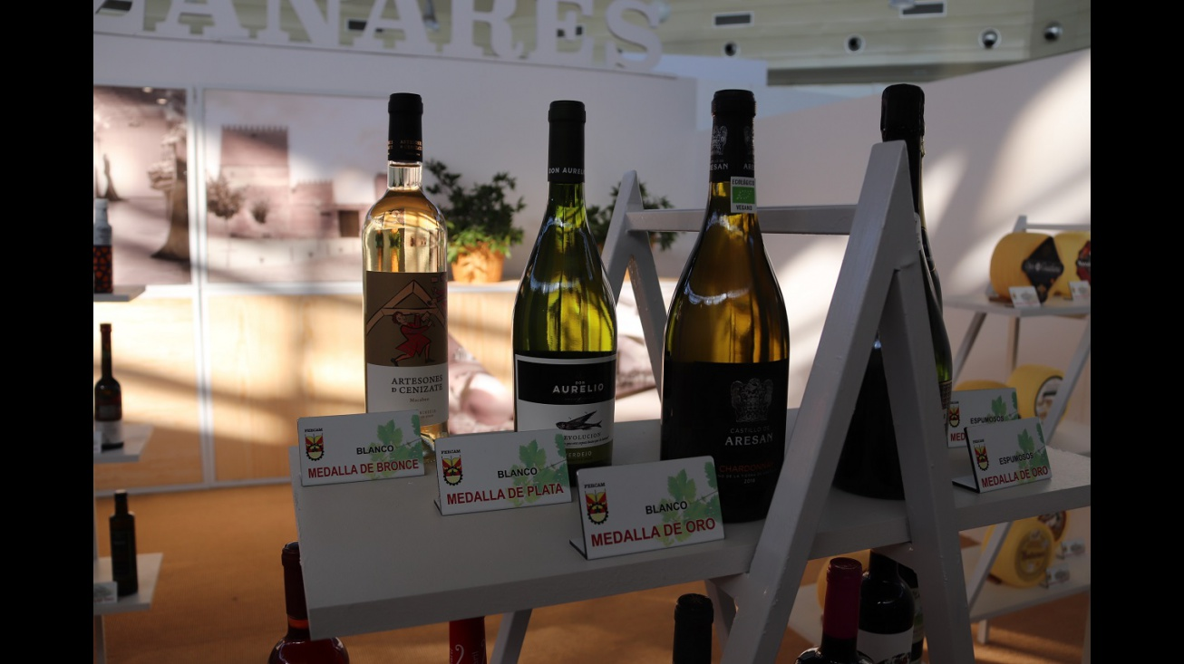 49º Concurso Regional de Calidad de Vinos