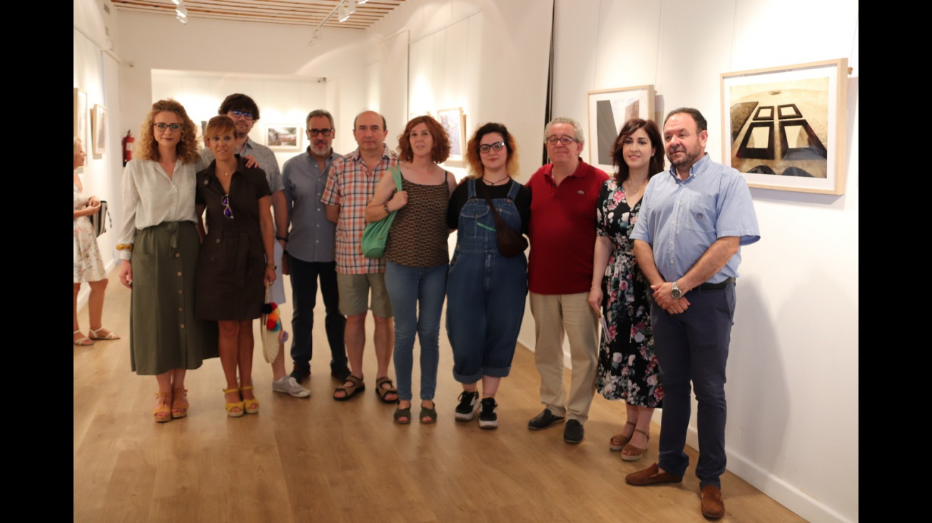 Exposición 'Museos y patrimonio de Manzanares'