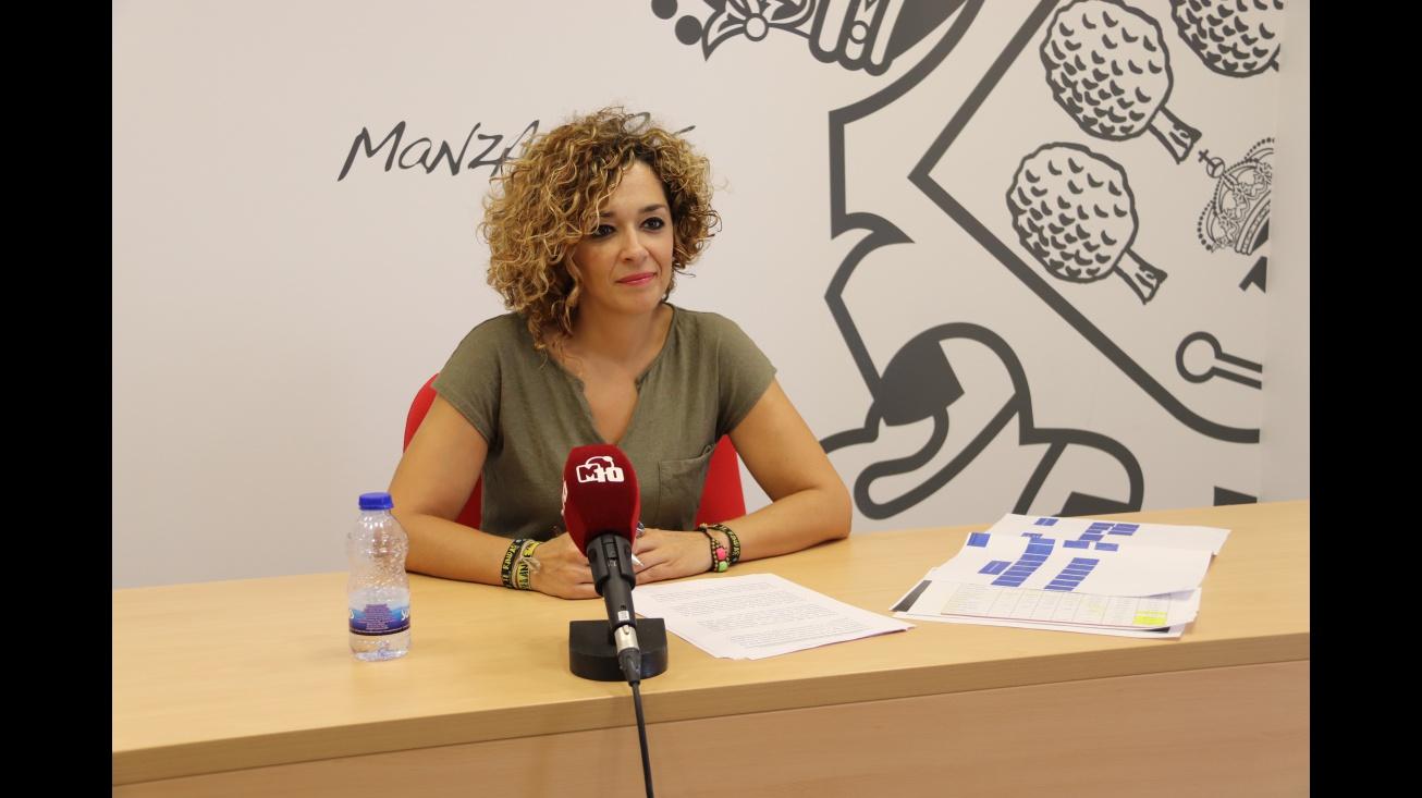 El Ayuntamiento de Manzanares impulsa su administración electrónica