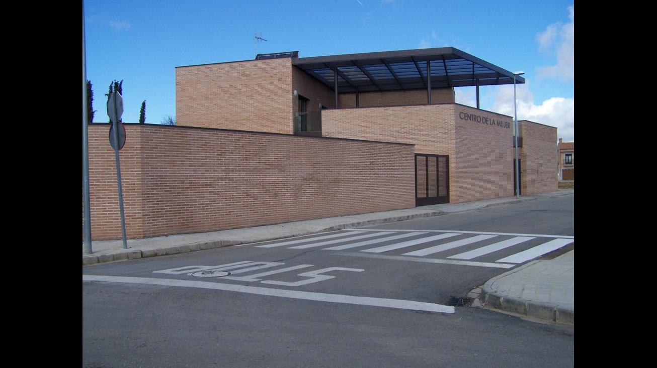 Centro de la Mujer de Manzanares