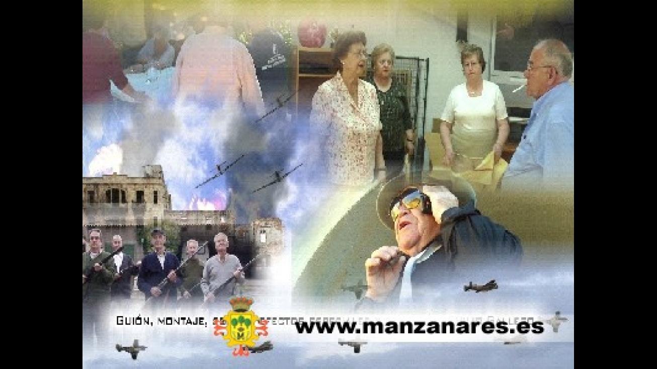 Noticias | Pág  259 | Manzanares
