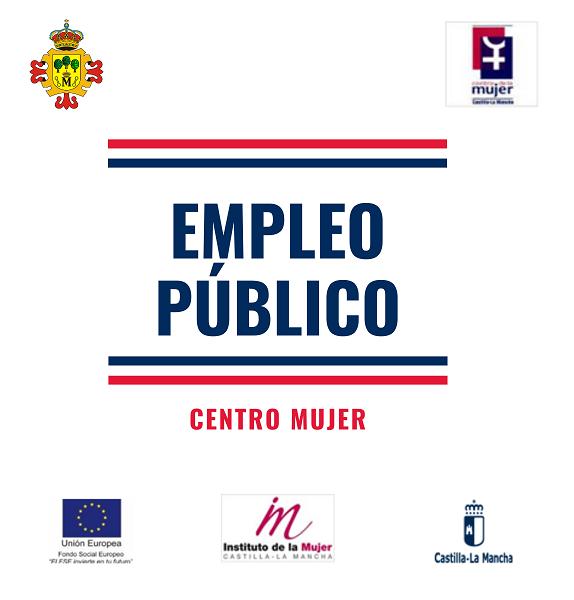 OFERTAS EMPLEO PÚBLICO