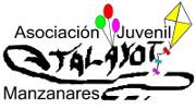 Logo Asociación Juvenil Talayot de Manzanares