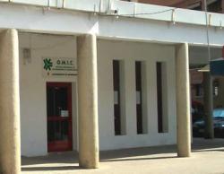 Imagen: oficina OMIC de Manzanares