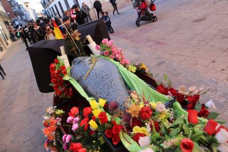 La tristeza más alegre pone fin al Carnaval 2020