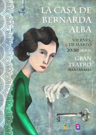 'La casa de Bernarda Alba'
