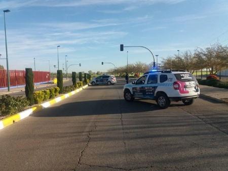 Policía Local de Manzanares