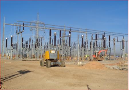 Siroco Capital inicia las obras en su primera planta solar fotovoltaica en Manzanares