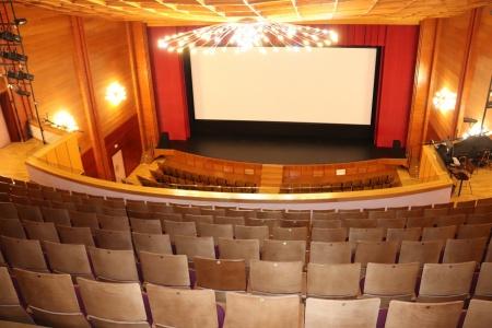 Cine en el Gran Teatro
