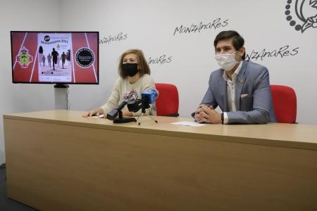 Presentación de la carrera virtual 10k Manzanares 2021