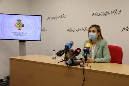 Laura Carrillo repasó los acuerdos municipales de las últimas semanas