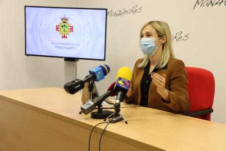 Laura Carrillo da a conocer los acuerdos de Junta de Gobierno