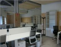 Imagen: interior Vivero de empresas