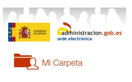 Acceso a Mi Carpeta Ciudadana - Administración Electrónica