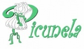 Imagen: Logotipo Merceria Creativa PICUNELA